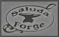 logo of Saluda Forge